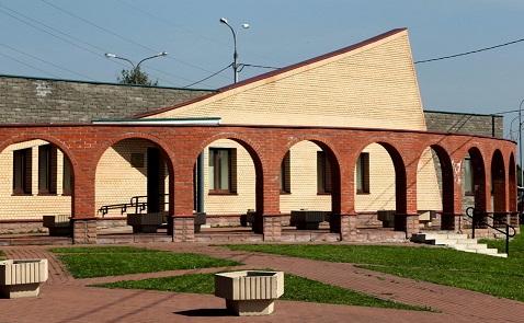 Алабушевское